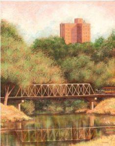 Fort Worth Historic Art Preservation