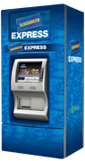 BlockBuster Express Kiosk