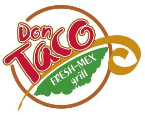 Don Taco Logo