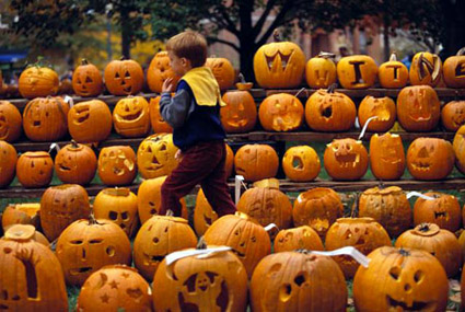 Fall Halloween Family Festivals in Fort Worth and Dallas - Alternatives