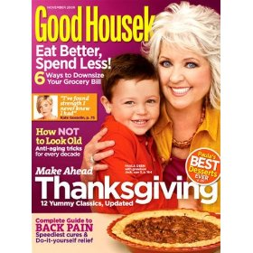 Magazine - Good Housekeeping