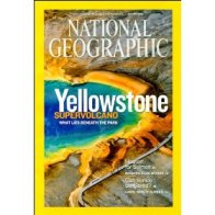 Magazine - National Geographic