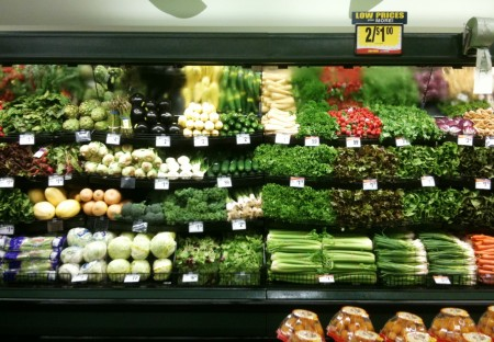 Grand Opening, Fort Worth Kroger Fresh Fare Store ~ 10