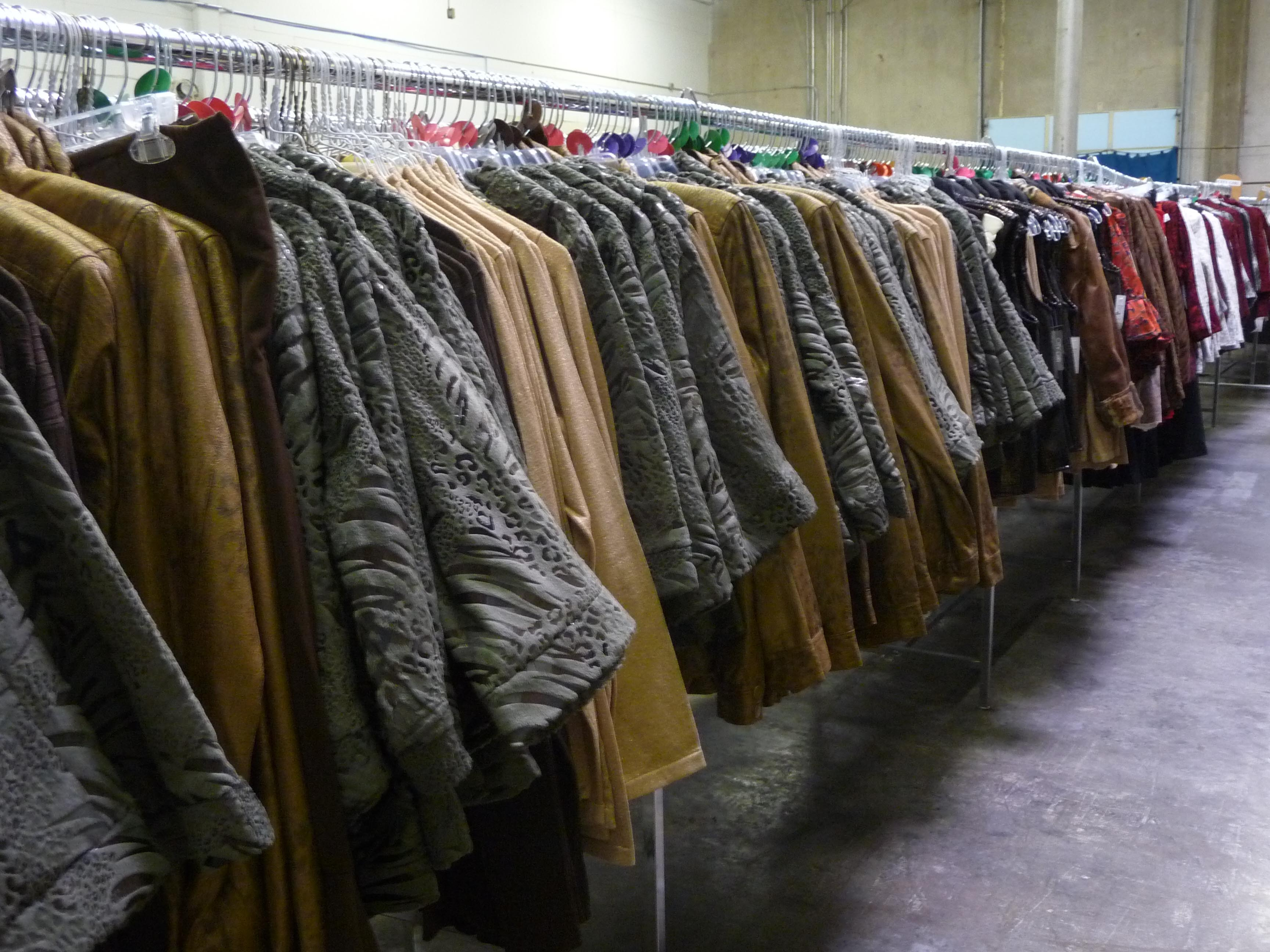 SNEAK PREVIEW: Sharon Young & Ladies Brand Designer Clothes Warehouse Sale ~ REMINDER, STARTS ...
