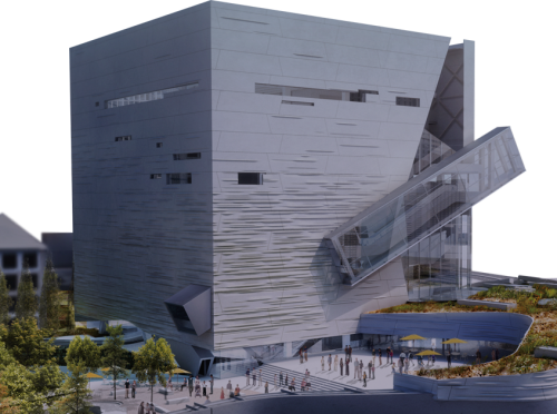 Perot Museum Dallas FREE tickets