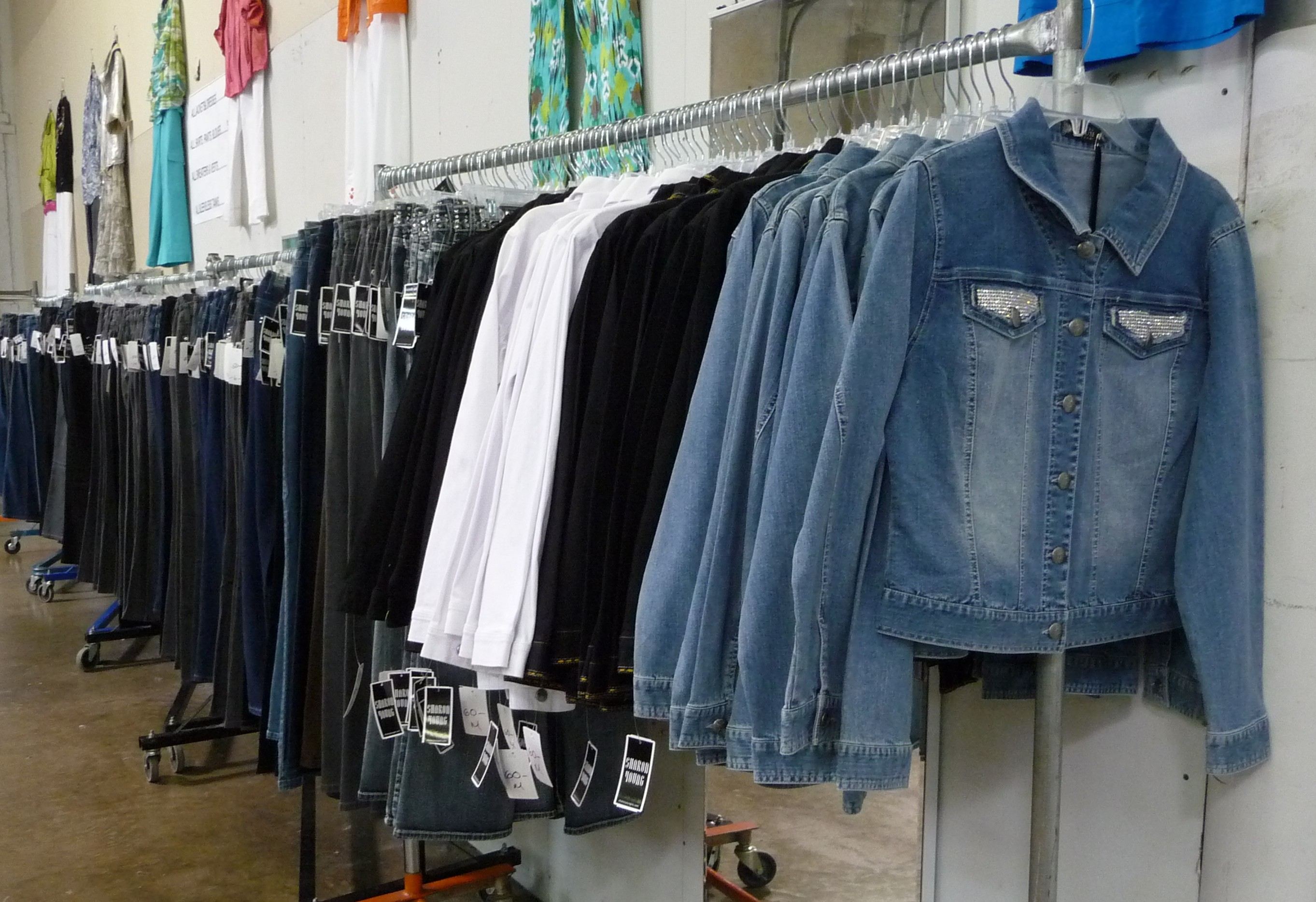 Sharon Young Amp Ladies Designer Brand Warehouse Clothing
