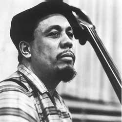 Fort Worth Jazz Series Paul Unger Mingus Ah um
