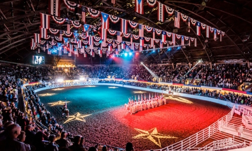 Fort Worth Stock Show and Rodeo Free and Half Off Tickets