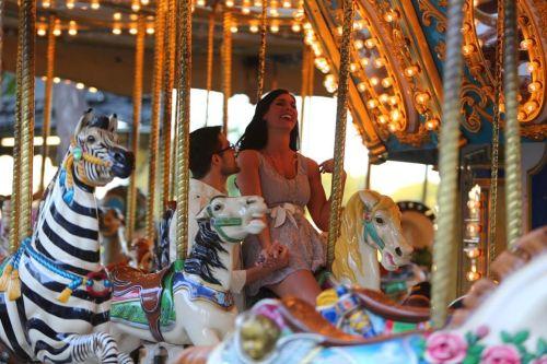 Mayfest Ferris Wheel Pic 2014