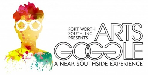 Arts Goggle Fort Worth South