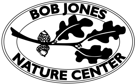 Bob Jones Nature Center Logo