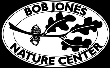 Bob Jones Nature Center Logo