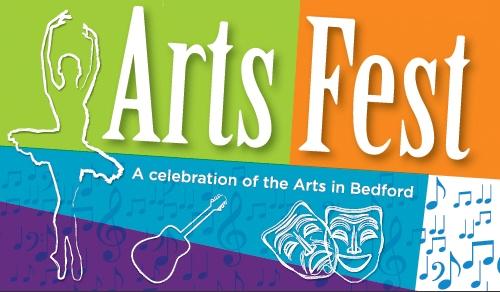 artsfest bedford tx