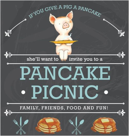 Junior League Pancake Picnic