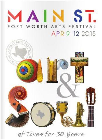 Main Street Arts Fest 2015