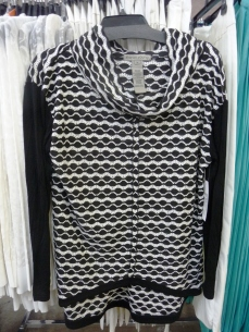 Sharon Young Warehouse Sale July 2015 -- Black and White