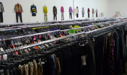 1 Ladies Designer Brand Warehouse Sale