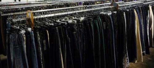 3 Ladies Designer Brand Warehouse Sale Tru Luxe