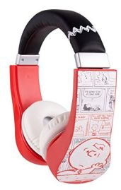 Charlie Brown Headphones Amazon