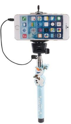 Frozen Selfie Stick Amazon