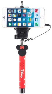 Minnie Mouse Selfie Stick Amazon