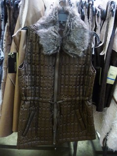 Feb 2016 Sharon Young quilted vest